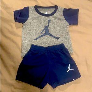 Air Jordan | Matching Outfit